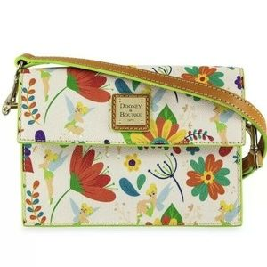 Dooney & Bourke Bags - Disney Tinker Bell Crossbody Bag Dooney & Bourke